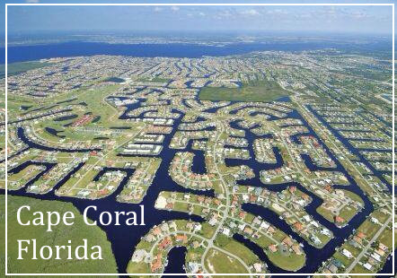 Cape Coral Florida home builder